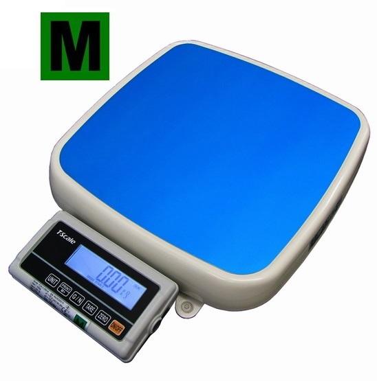 Lékařská váha FOX-II certifikovaná do 150 kg (Zdravotnická můstková váha)