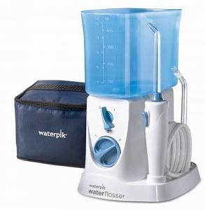Waterpik Irigátor Water flosser Traveler WP300 E2 (Ústní sprcha )