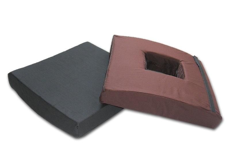 Halcamp Antidekubitní vaflovaný sedák 45 x 45 x 9 cm