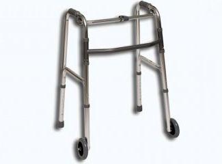 Chodítko dvoukolové JMC-C 3016W5 (Pro rehabilitaci a seniory)
