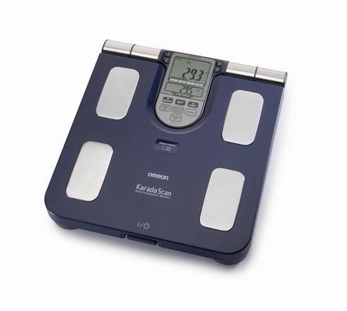 Omron BF511-B Lékařská váha