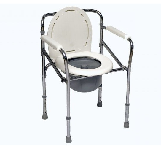 Toaletní křeslo FS 894