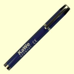 Svítilna lékařská diagnostická Cliplight Kawe - modrá