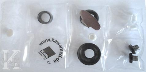 KaWe náhradní díly pro fonendoskop Rapport