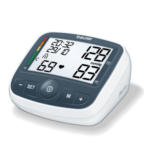 Tonometr pažní Beurer BM 40 (Měřič krevního tlaku)