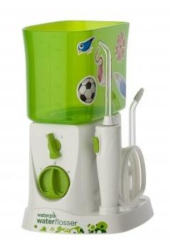 Waterpik irigátor Water flosser for Kids WP 260E (Ústní sprcha pro děti)
