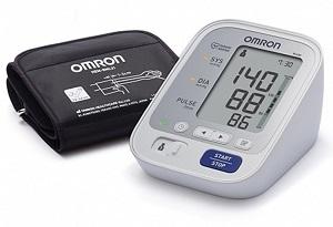 Omron M400 LED