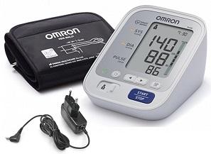 Omron M400 LED + síťový zdroj