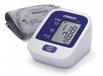 Tonometr OMRON M2 Basic