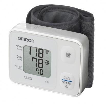 Fotografie Omron RS2 tonometr zápěsťový