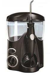 Waterpik Irigátor Ultra WP112 (Zubní sprcha v černé barvě)