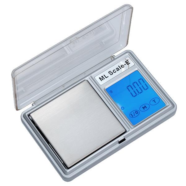 Lesak HD-03 Kapesní váha s dotykovým displejem