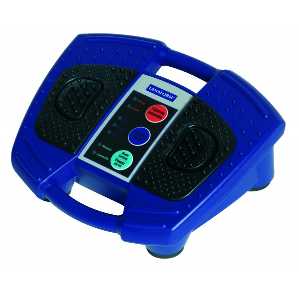 Lanaform Foot Tapping LA11010104 - blue