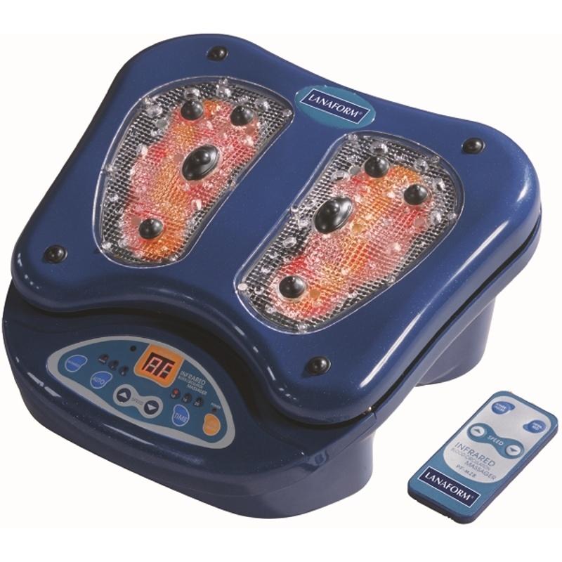 Lanaform Tri Max Masážní vibrační přístroj