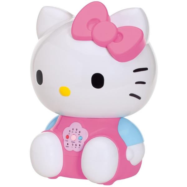 Ultrazvukový zvlhčovač vzduchu Lanaform Hello Kitty (Zvlhčovač vzduchu pro děti)