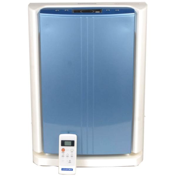 Čistička vzduchu s Ionizérem Lanaform Full Tech Filter (Čistič vzduchu s ionizátorem)