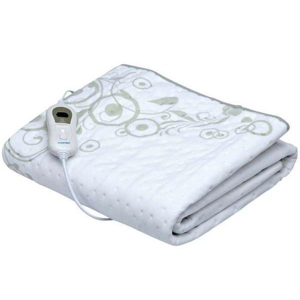Vyhřívací podložka Heating Blanket S1 Lanaform (Elektrické prostěradlo LA180109)