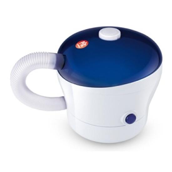 Artsana inhalátor ultrazvukový Air Projet