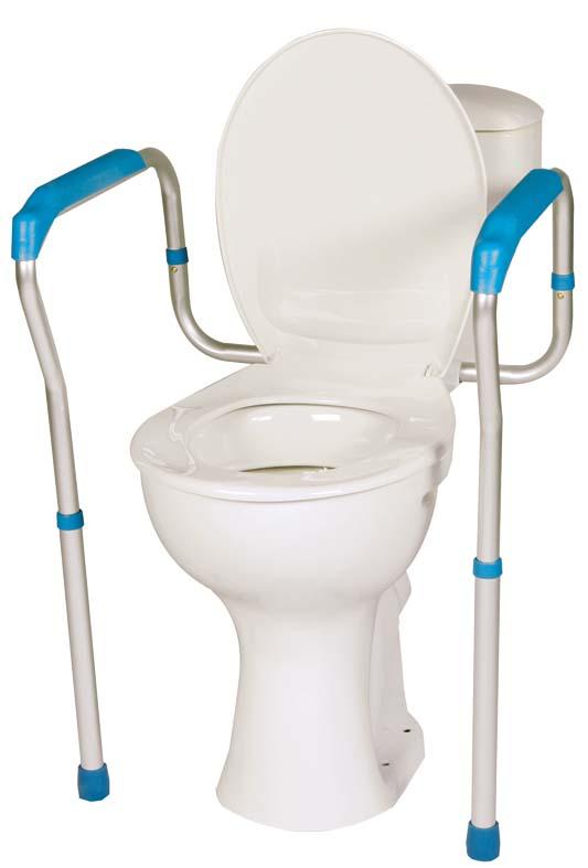 Herdegen Podpěra na WC dvoubodová
