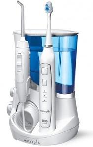 Waterpik Complete Care 5.0 WP861 (Ústní sprcha a zubní kartáček)