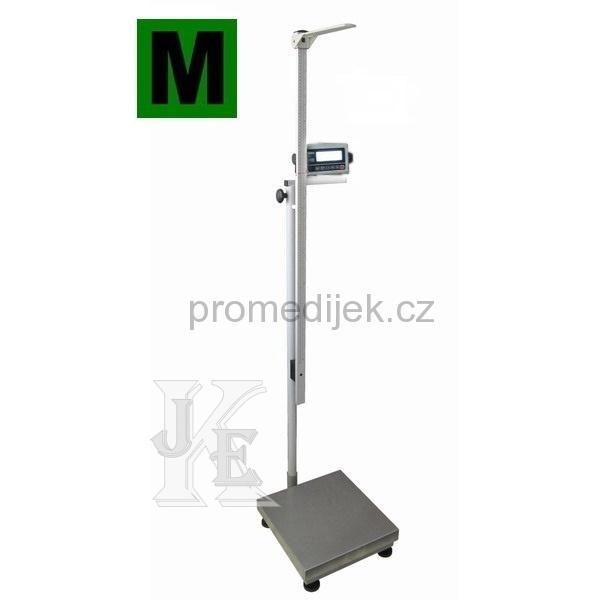 Lesak osobní váha s výškoměrem 1T4040LOV-150-BASIC