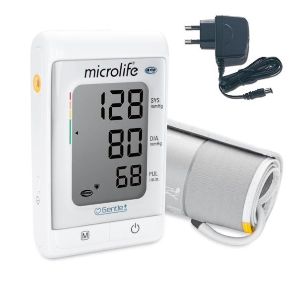 Microlife BP A 200 AFIB tonometr pažní