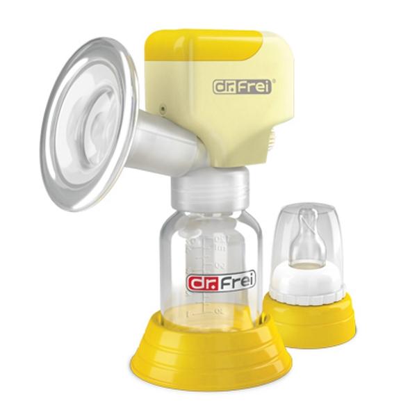 Dr.Frei Elektrická odsávačka mateřského mléka GM-30