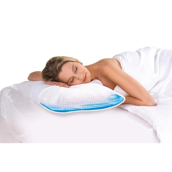 Aqua Pillow Lanaform vodní polštář