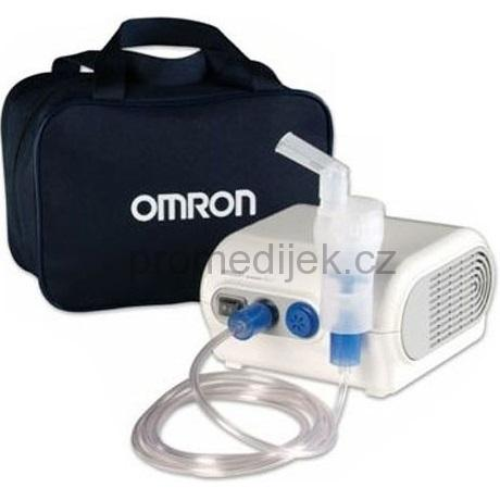 Inhalátor Omron C28 Comp Air