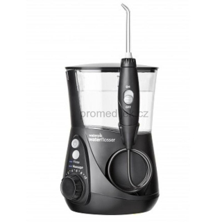 Waterpik Aquarius Professional WP662 Black